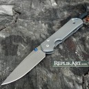 Chris Reeve Small Sebenza